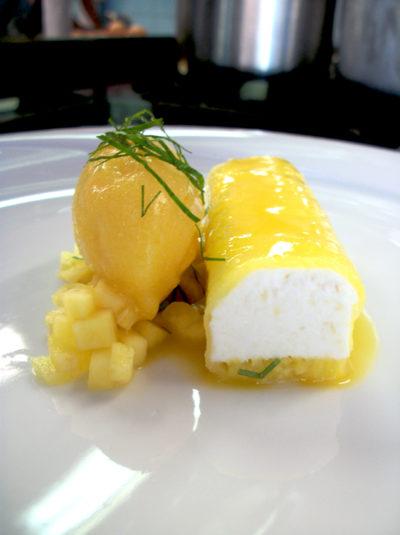 dolce giallo
